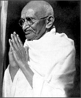GHANDI. La esencia de su enseñanza