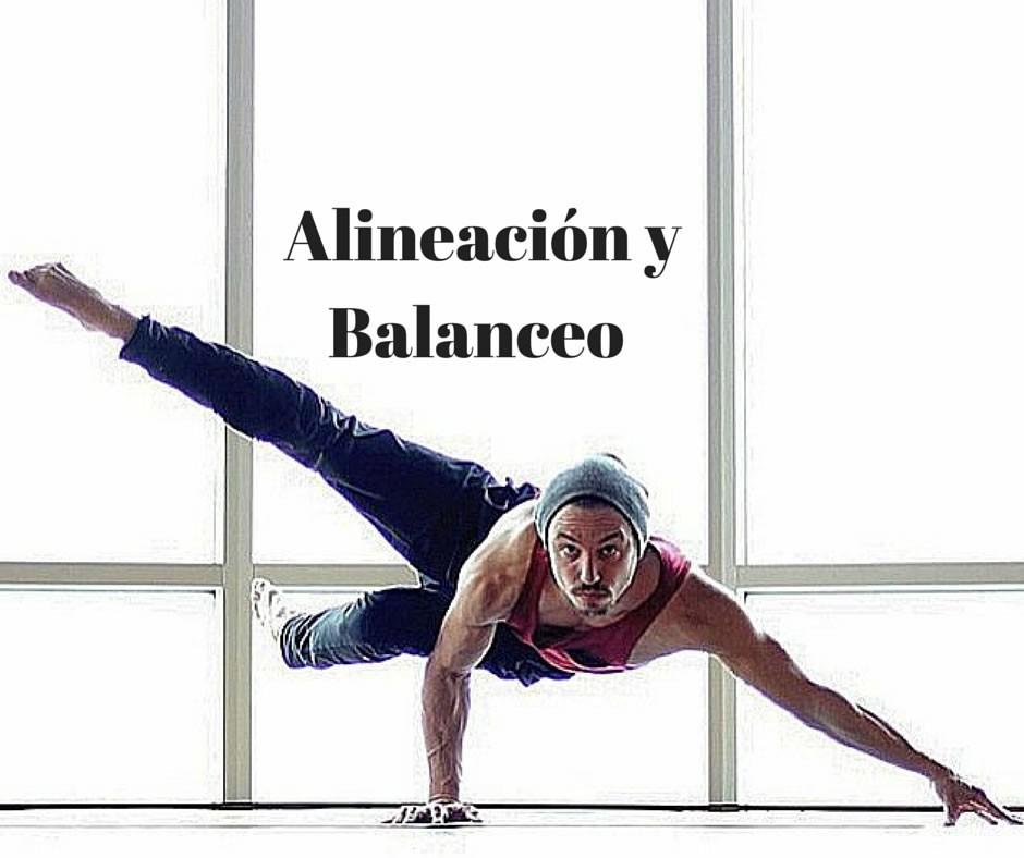 Alineación y balanceo (parte I)