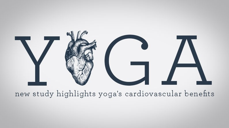 Yoga and the Cardio- Vascular system