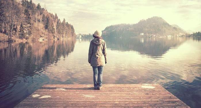 ¿Qué es la soledad?