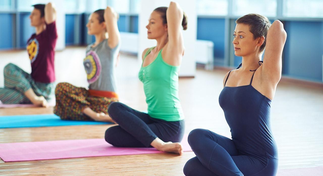 Curso de especialización universitaria en yoga terapéutico ...   Tienda de Yoga