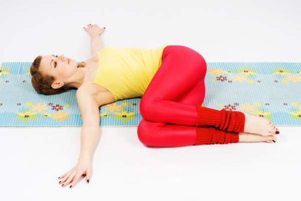 Secuencia para el dolor de espalda baja - Asociación de..
