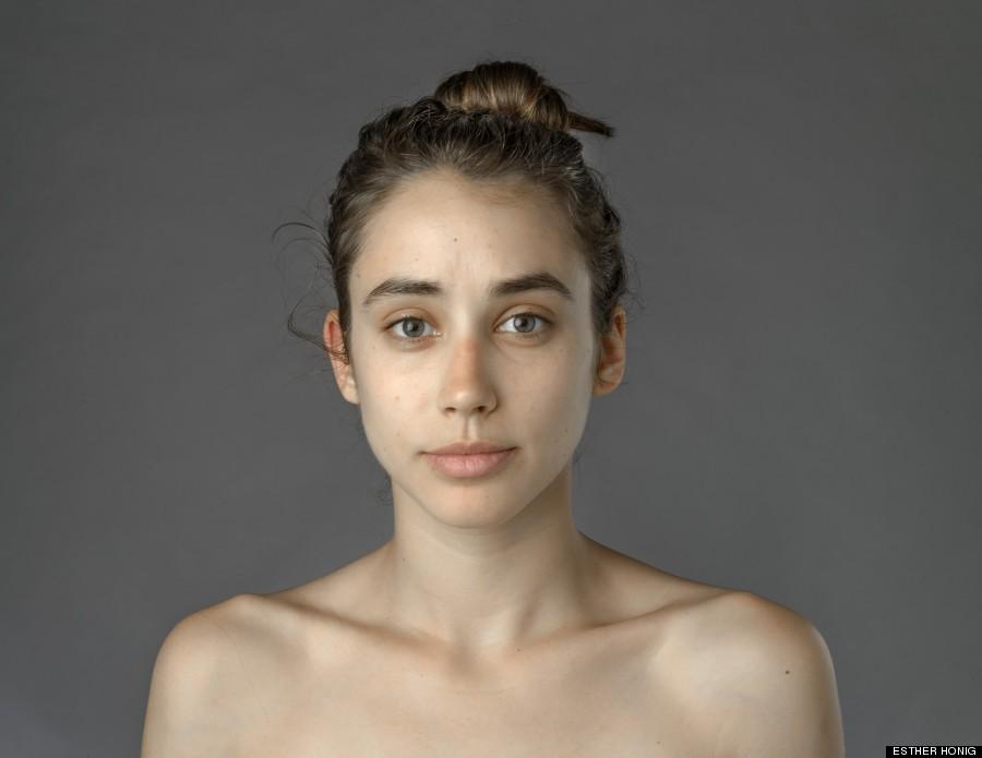 """Mujer pide """"la embellezcan"""" con photoshop en 25 países."""