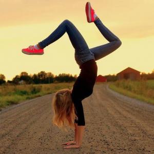 Si practicas YOGA es probable que te sucedan estas 13 cosas.