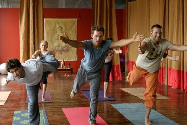 5 cosas por las que siempre recordarás tu primera clase de yoga.