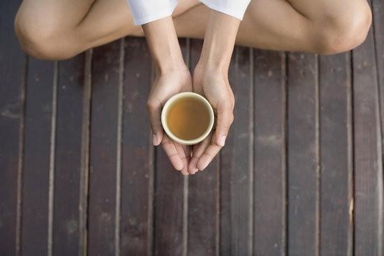 5 razones de salud para tomarte una taza de té.