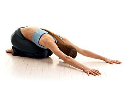 Image result for pose del niño yoga