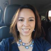Irma Cristina Mora Dominguez