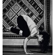 Fernanda Guerra Mantra Nah Yoga