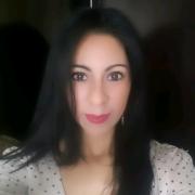 Alma Hernandez Lozano