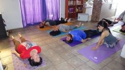Certificación de Instructor@s de Yoga, Chillán y Los Ángeles 06-02-2019