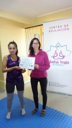 Certificación de nuevos Instructor@s de Yoga 13-02-2019